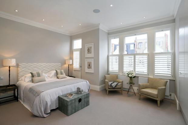Bedroom Wall Colour Dulux : Paint colours trends dulux colour ideas for bedroom