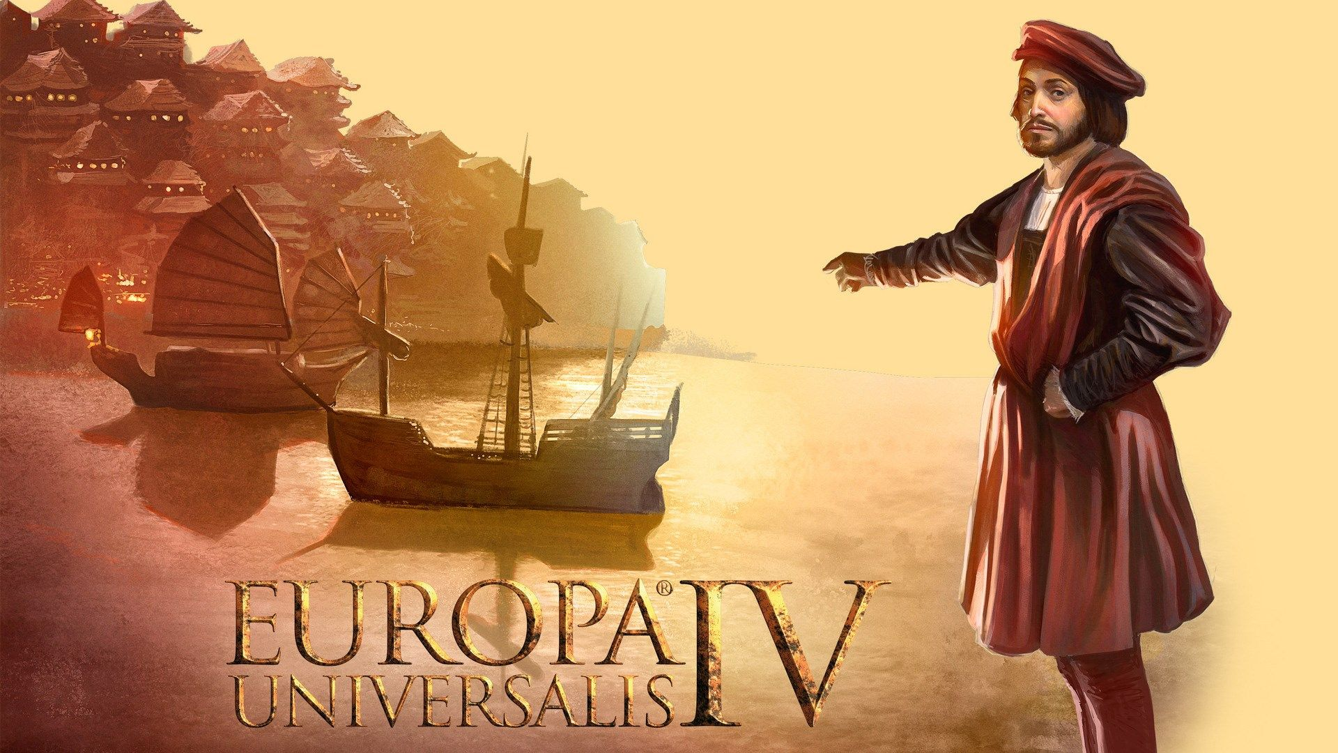 1920x1080 Europa Universalis Iv Game Wallpaper Europa