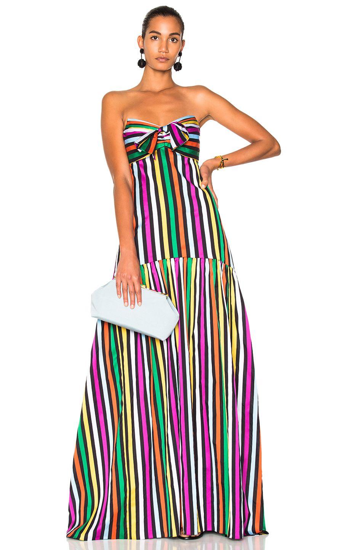 Caroline Constas Dress Carolineconstas Cloth Vestidos Lindo [ 1440 x 953 Pixel ]