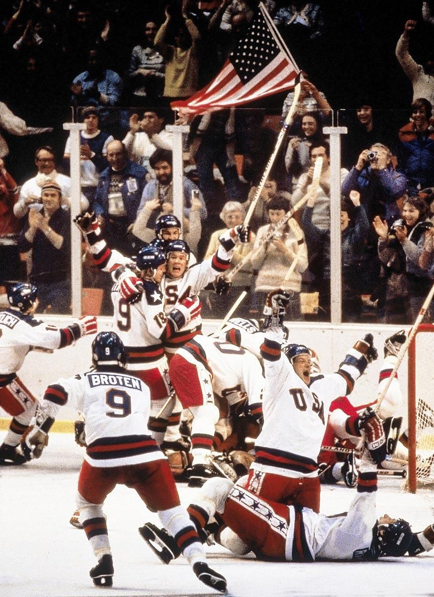 100 Greatest Sports Photos of AllTime Photographie