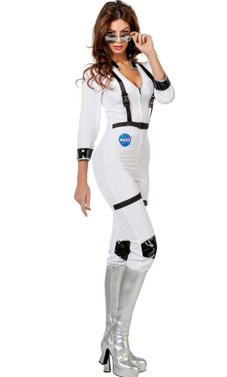 astronaut costume women - 765×1268