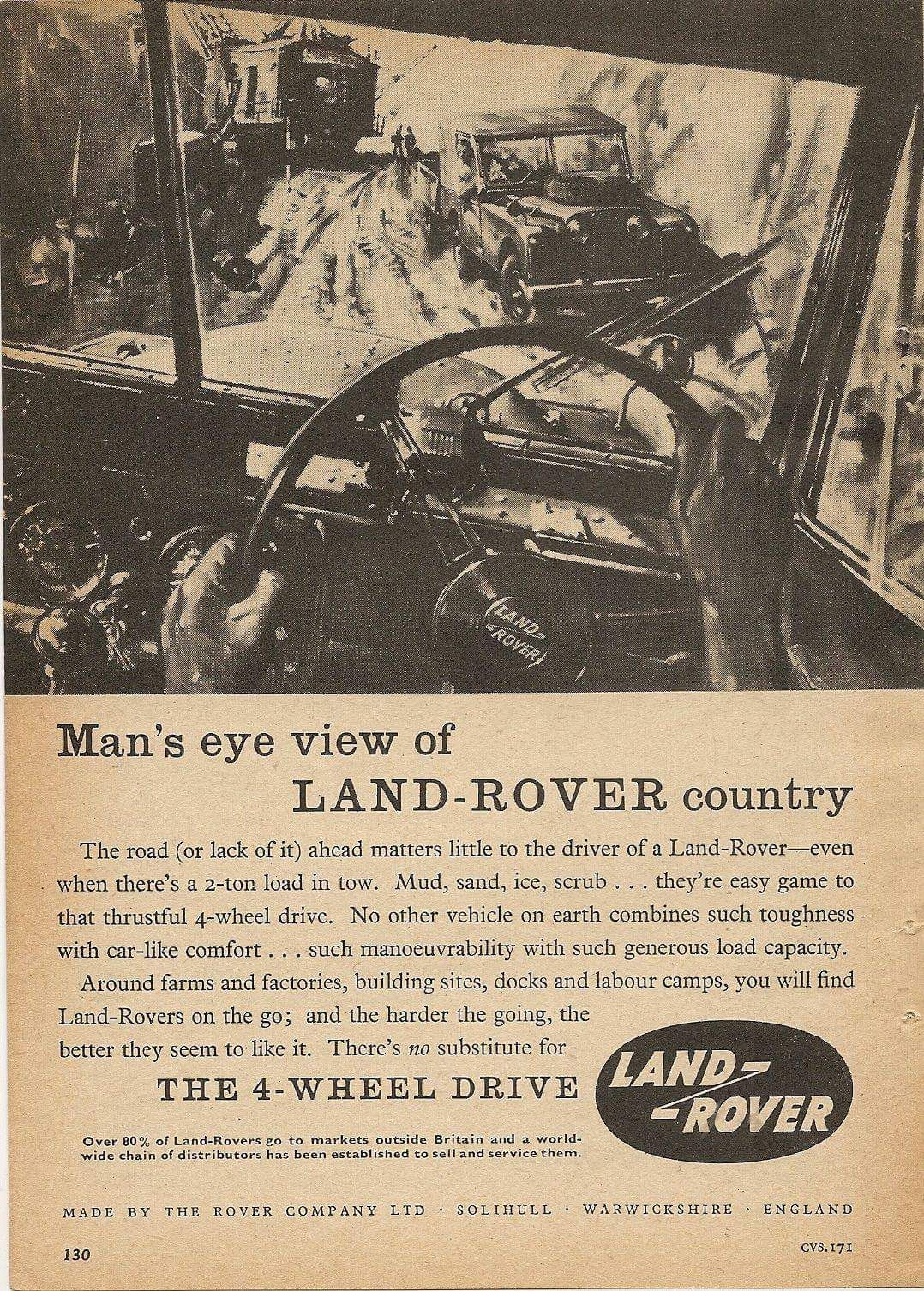 Did I Mention I Love Landrovers Land Rover Land Rover Defender Land Rover Series
