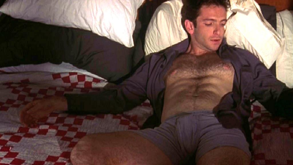 Hairy gay movie