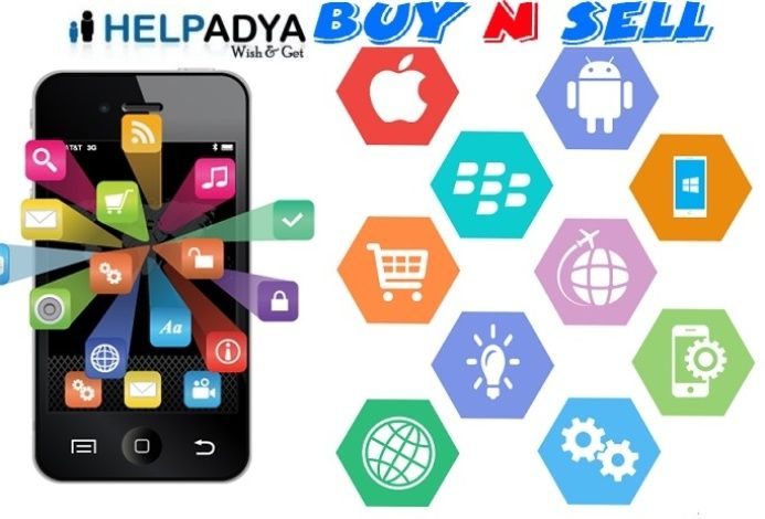 If you want to Sell Mobile Phone in Delhi then Help Adya