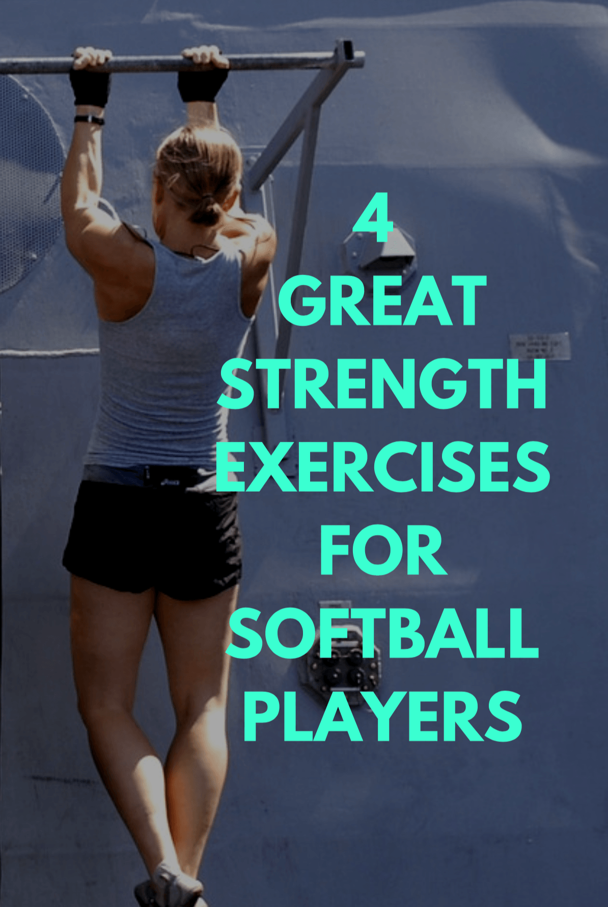 By Photo Congress || Weight Training For Softball Players