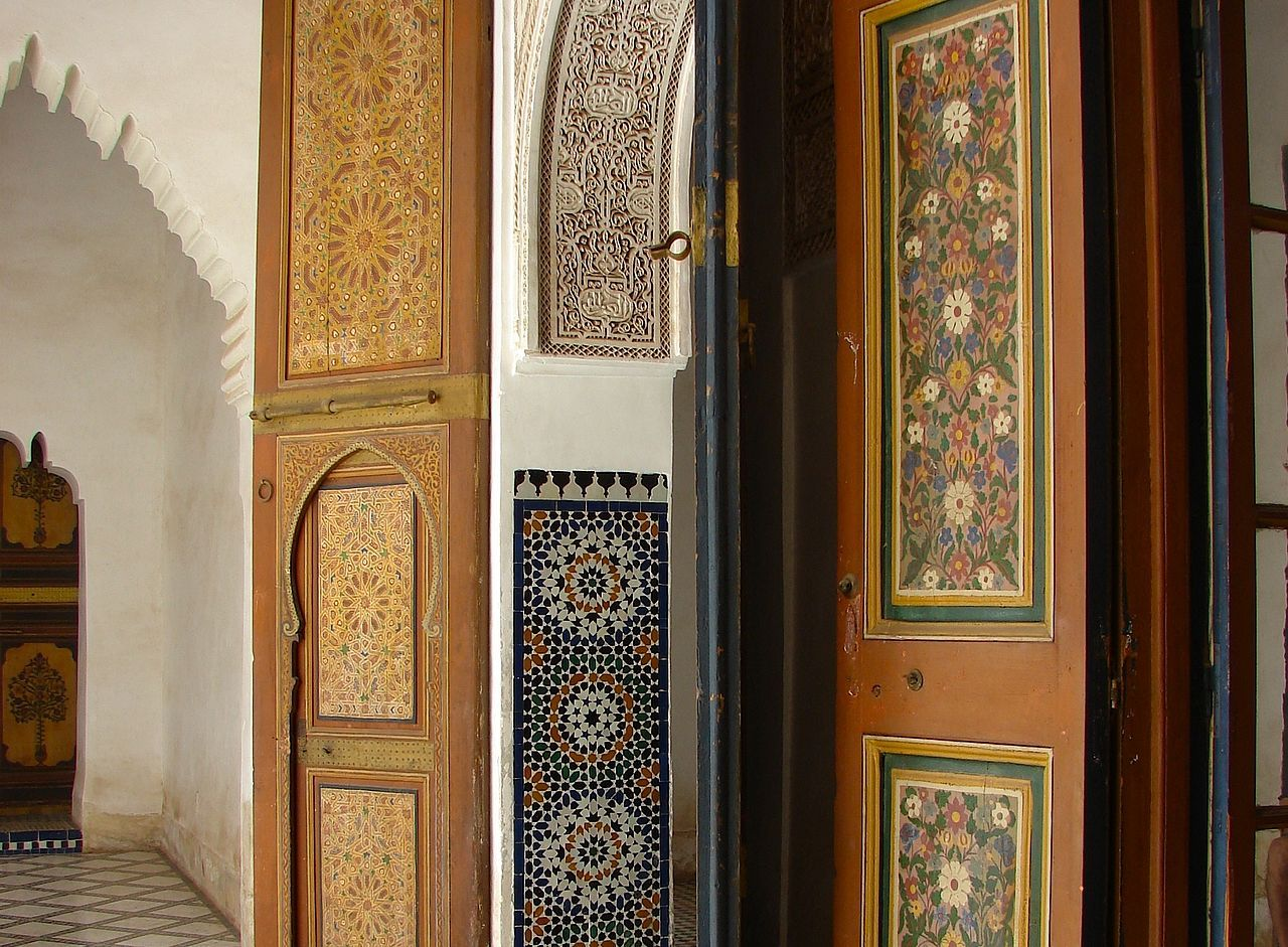 Explore Painted Doors Old Doors and more! Islamic - Artifacts & Islamic - Artifacts | Islamic - Artifacts | Pinterest | Islamic ... pezcame.com