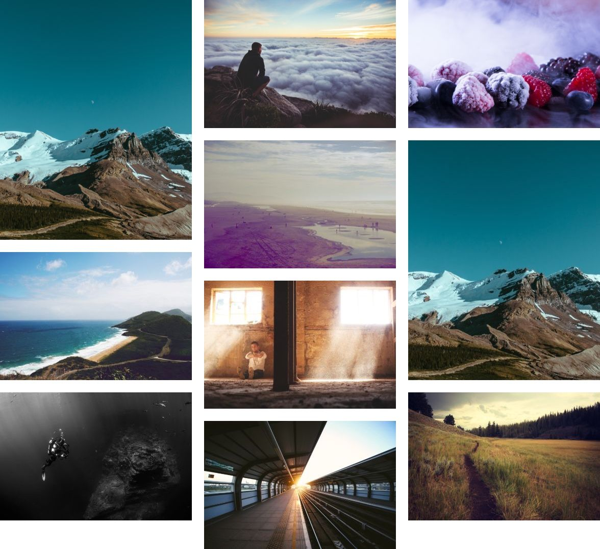 Unsplash Free high resolution stock images for design