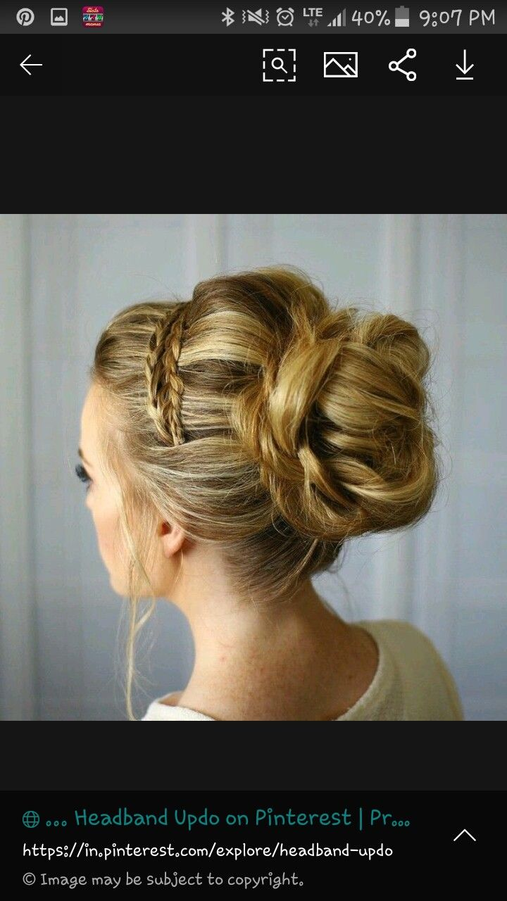 Pin by Teresa Kness on Prom   Hair styles, Long hair ...