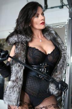 in fur Domination