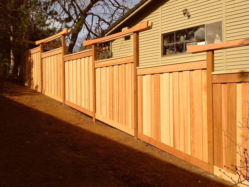 Daniels Custom Fences Decks Construction Beaverton Or 97007