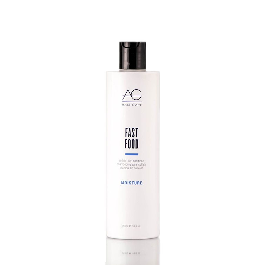 Ag hair care fast food sulfate free shampoo with images