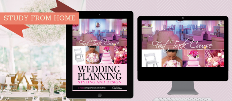 Become a wedding planner today Wedding Planner Fast Track Course
