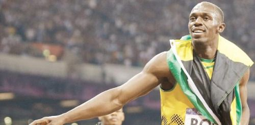 A pesar de una lesión Bolt se apunta para las Olimpiadas....