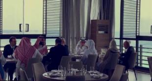 ظهور الامير محمد بن سلمان في كورنيش جدة اليوم اخبار الكون Decor Home Decor
