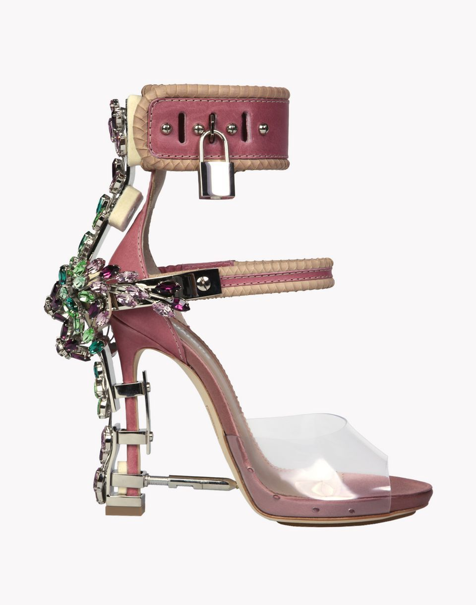 Dsquared2 Virginia Sandals - Sandalias De Tacon Mujer | Tienda oficial