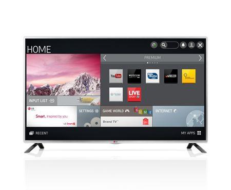 0fc108662 New TV info support LG 32LB5800  32 Inch 1080p Smart TV LED TV