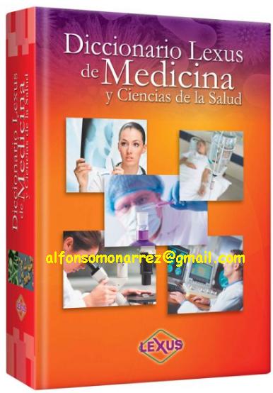 Descargar Diccionario Medico Mosby Gratis Pdf