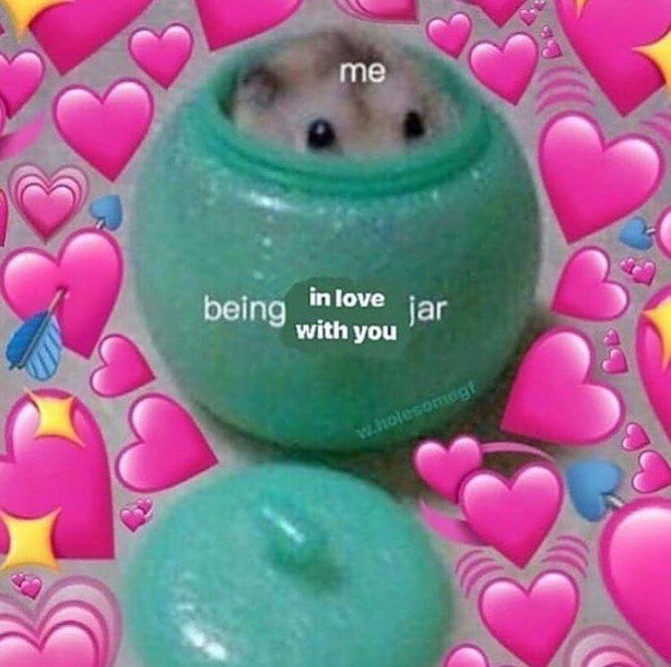 If Viewing Why Not Follow Me Wholesome Uwuss Cr To Owner Wholesome Wholesomememe Wholesomememes Reactionpictu Cute Love Memes Cute Memes Love Memes