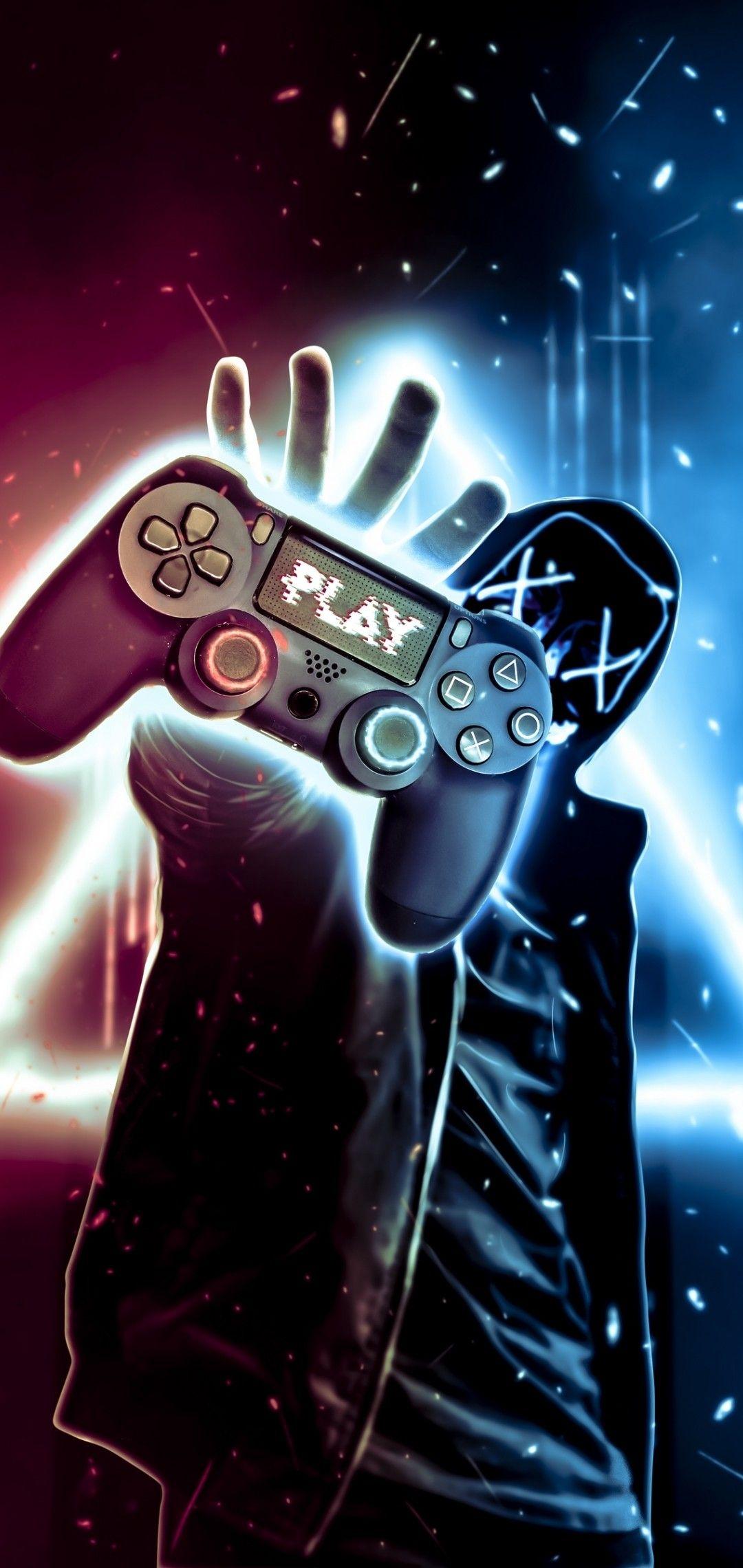 Gamers Wallpaper Gambar Naga Ilustrasi Karakter Wallpaper Kartun Hd