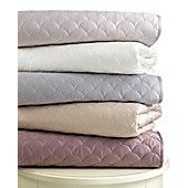 Barbara Barry Bedding Crescent Moon Quilted Collection Macy Dusk Moon Quilt Queen Quilt Quilts Online