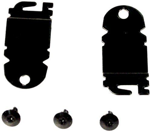 Whirlpool 8212560 Dishwasher Side Mounting Brackets By Whirlpool 2 49 From The Manufacturer Appliance Accessories Countertop Dishwasher Mounting Brackets
