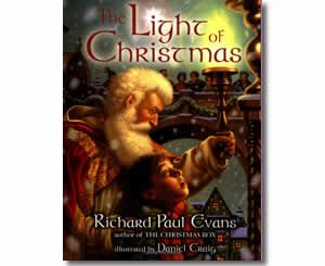 Christmas books for Christian kids