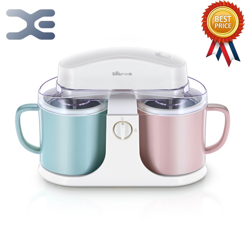 (116.73$)  Buy here - http://aiwr0.worlditems.win/all/product.php?id=32756470356 - Fully Automatic Machine Icecream High Quality Home Appliances 1L Ice Cream Machine Free Shipping