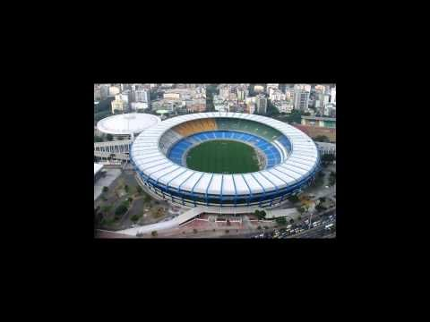 Top Biggest Stadiums In The World Top List Pinterest - 10 soccer stadiums you need to visit