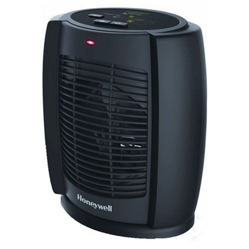 Honeywell Hz 7300 Deluxe Energy Smart Cool Touch Heater Https Www Amazon Com Dp B00826lj With Images Portable Space Heater Space Heaters Best Space Heater