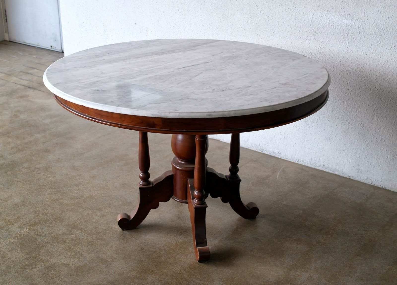 Image Result For Marble Top Dining Table For Sale
