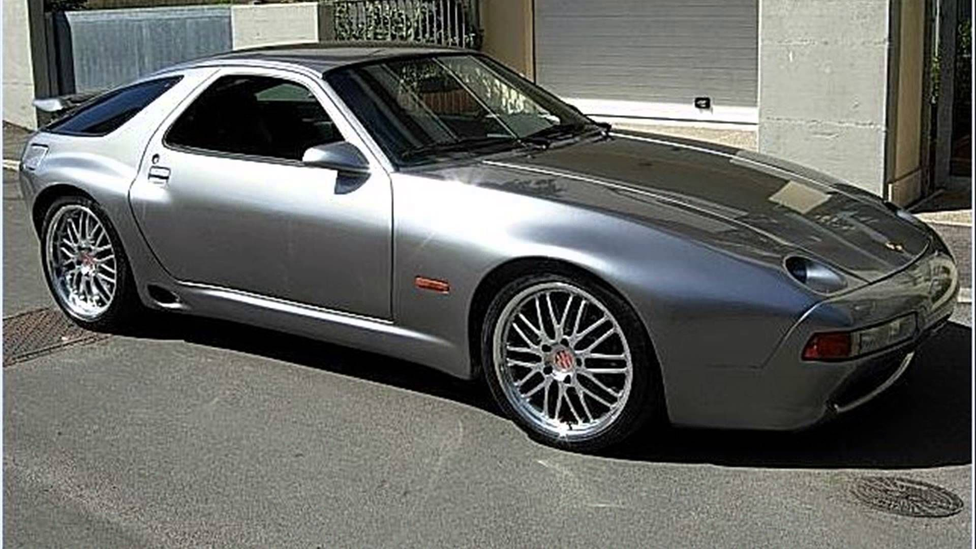 Porsche 928 Custom Body Kit Google Search Porsche 928