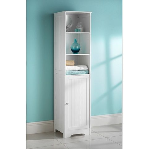 tallboy bathroom cabinets - Google Search bathtime Pinterest