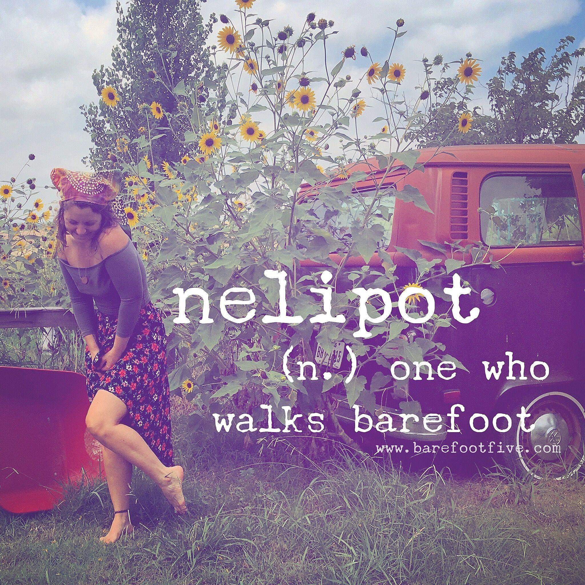 Hippie Words