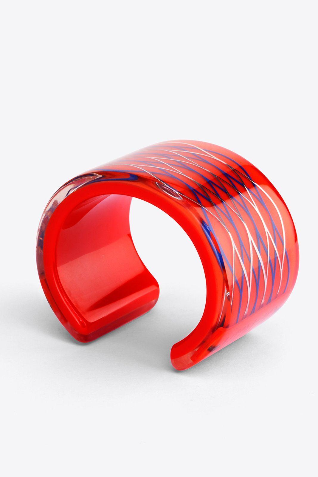H&M x Kenzo Bracelet, $49.99, available on November 3 at H&M.