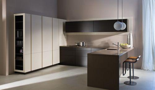 Superbe Esprit Classic Kitchen By LEICHT.