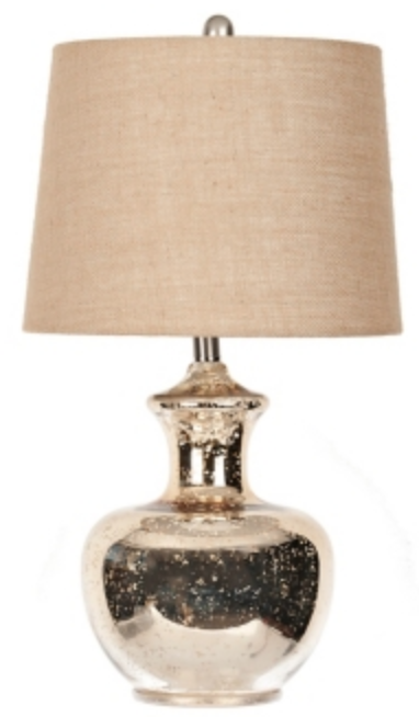 Rounded Gold Mercury Glass Table Lamp 50 Mercury Glass Table Lamp Mercury Glass Lamp Lamp
