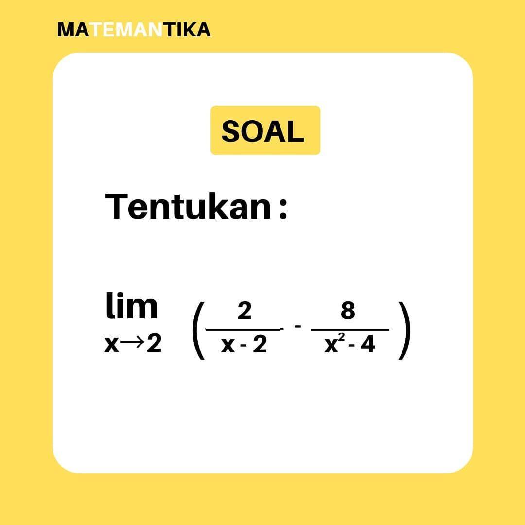 Soal Try Out Matematika Sma Dan Pembahasan