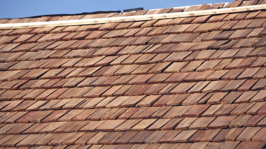 How much does a cedar shake roof cost in 2020 shake
