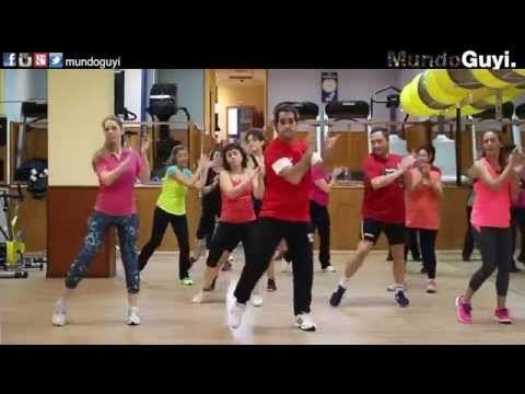 Bachata Darte Un Beso Prince Royce Tumbao Fitness Dance Zumba Workout Dance Cardio Dance Workout