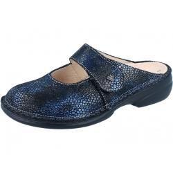 Leather shoes for women -  Finn Comfort Stanford azur / Paloma Finn ComfortFinn Comfort  - #fitness...