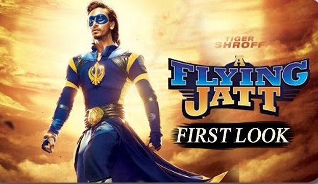 A Flying Jatt Movie Full Mp3 Song Free Download | Places to
