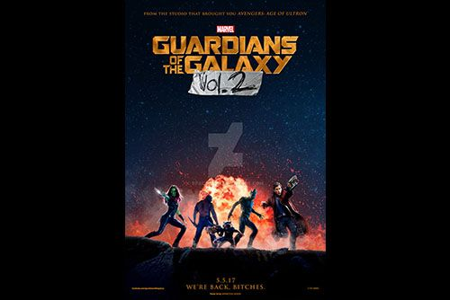 Find Out Movie Director Stars Movie Guardians Of The Galaxy Vol 2 Action Adventure Guardians Of The Galaxy Vol 2 Guardians Of The Galaxy New Movies