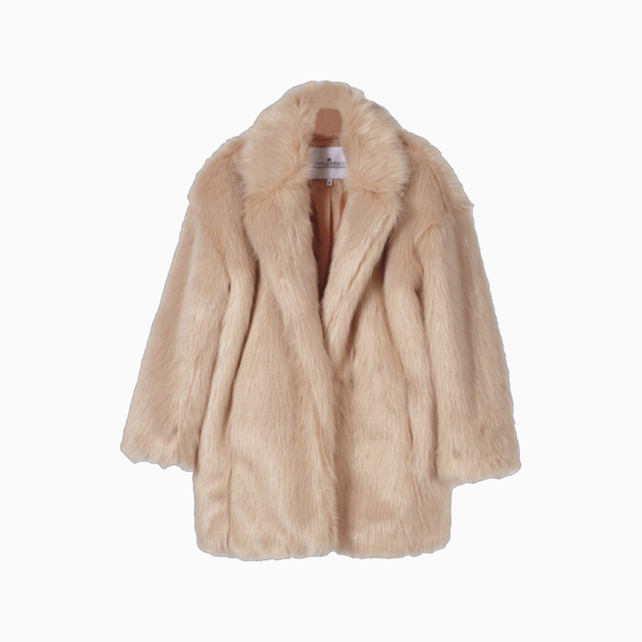 Fur Coat Png Cloudyy Png Insta