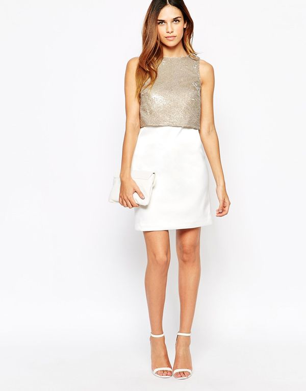 20 Of The Best White Hen Party Dresses Weddingsonline