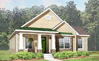 Ranch modular homes floor plans nc va sc tn ga md wv for Modular shotgun house