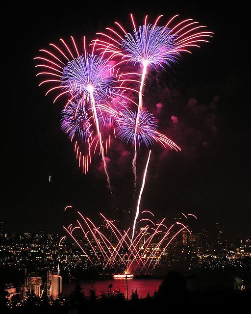 Best Fireworks Shows In Los Angeles For The 4th Of July Best Fireworks Fireworks New Year Fireworks