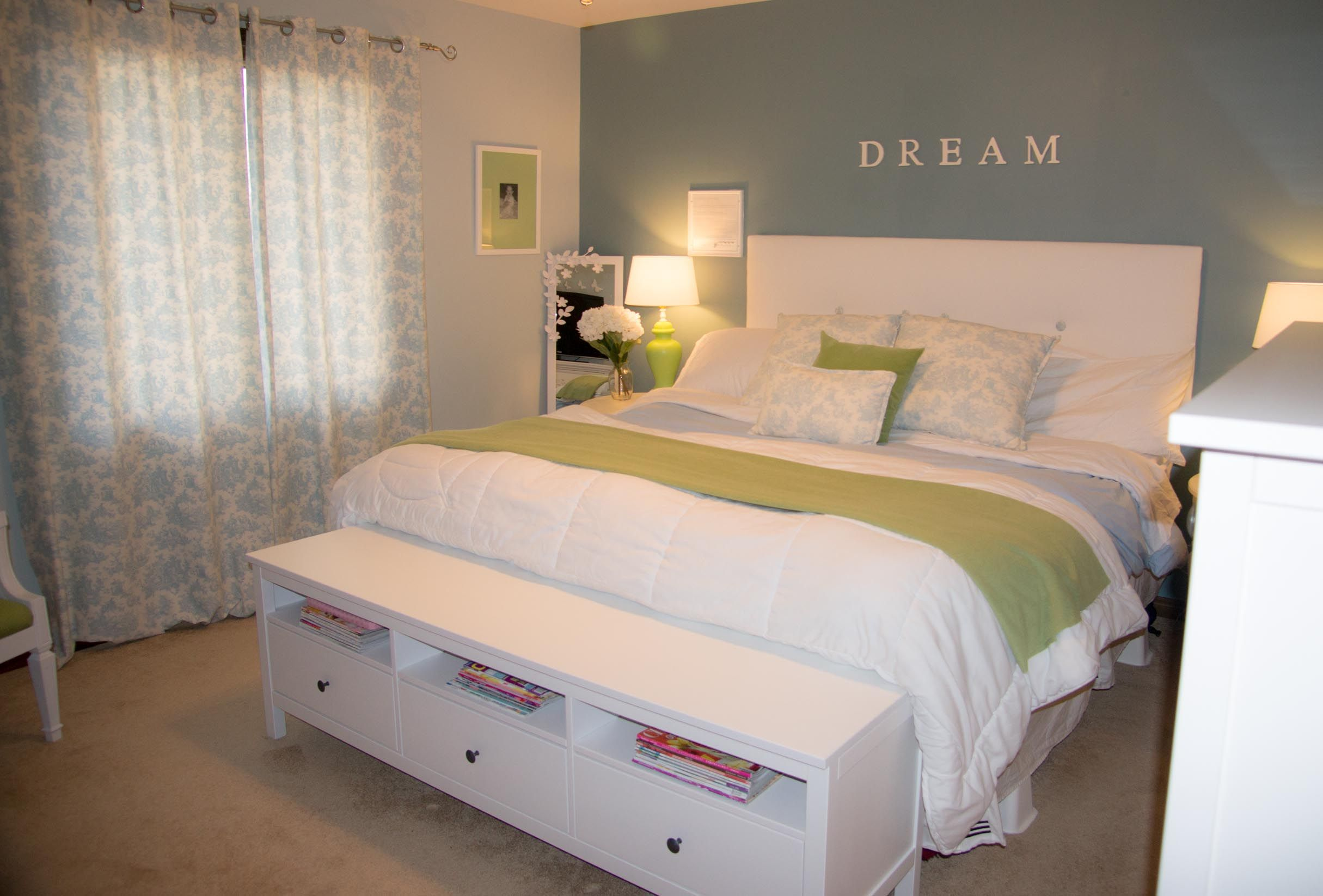 Bedrooms, Master Bedroom And Budgeting