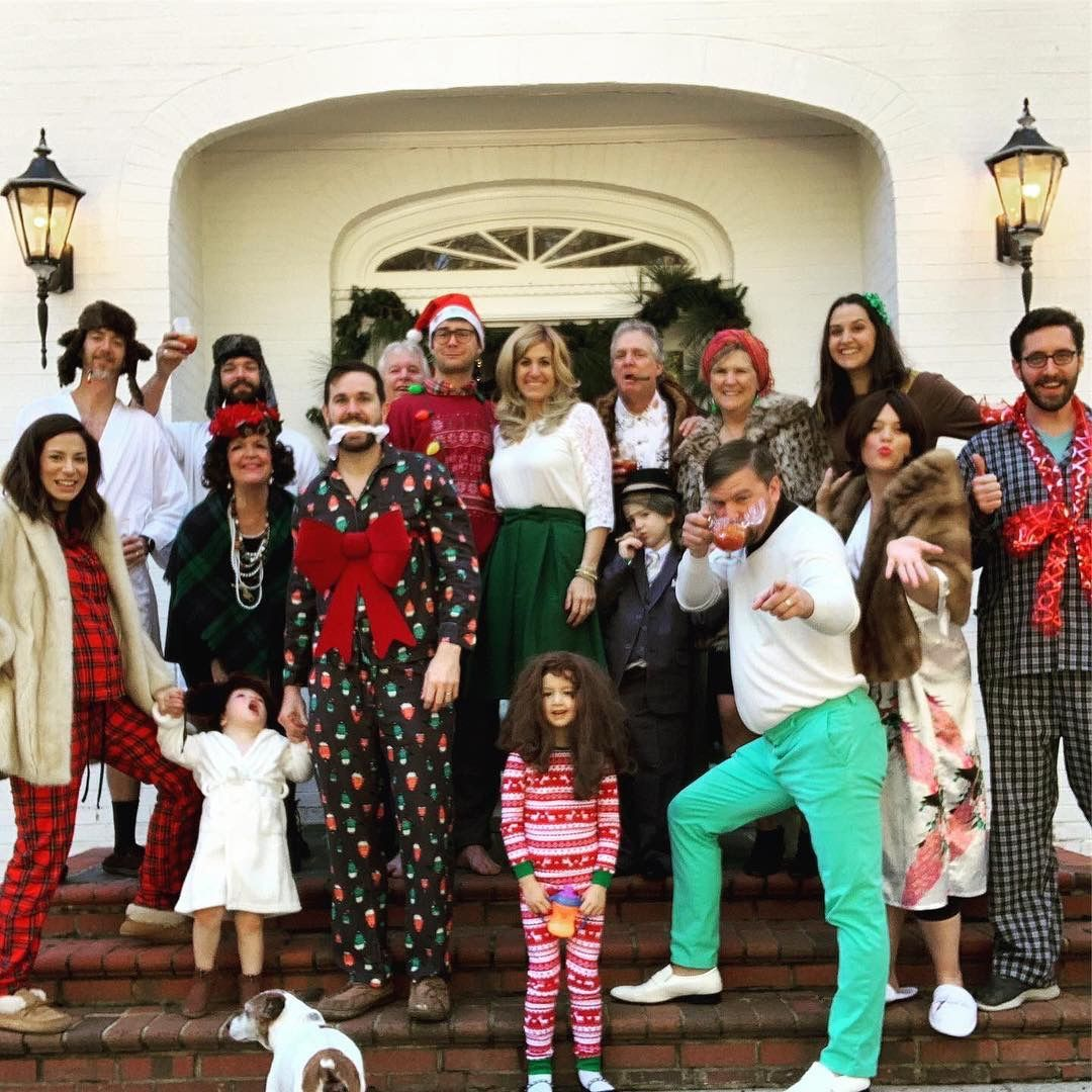 Christmas Vacation Ideas.Griswold Family Christmas 2018 Griswold Family Christmas
