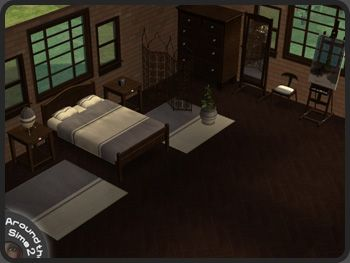 Schlafzimmer wenge ~ Around the sims objects bedroom maxis wenge ts ⎢ buy