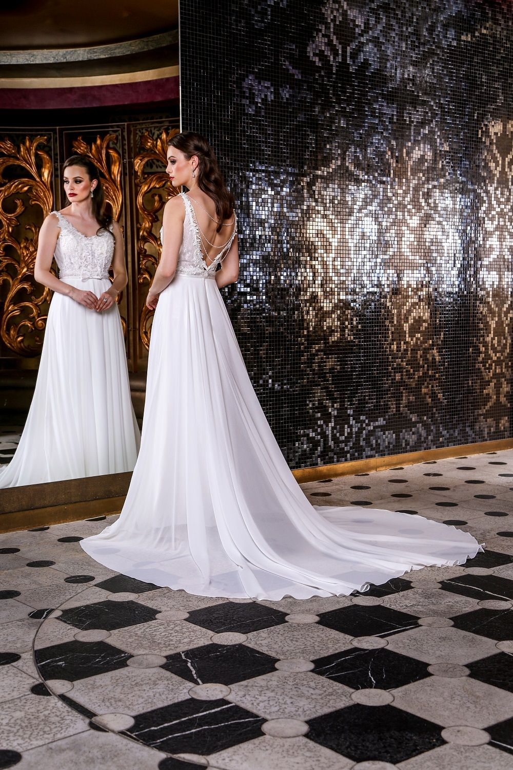 Of Photos for Pintrest Chanel Wedding Dresses